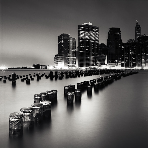 Photograph financial district II by Mindaugas Gabrenas on 500px
