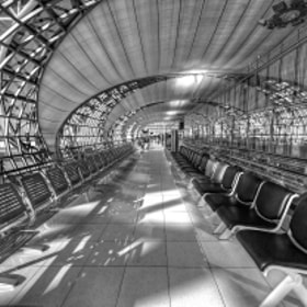 Suvarnabhumi Spiral (Alien Infrared Version) by Jon Sheer (JonSheer)) on 500px.com