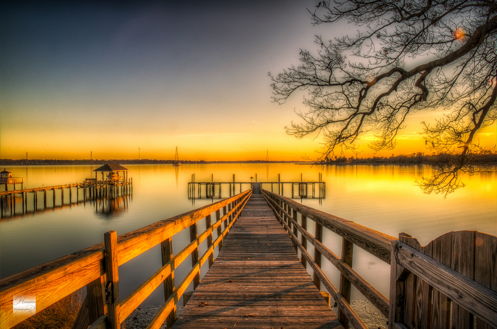 Photograph Good-bye to Governors Pointe by Mark Vandenwauver on 500px