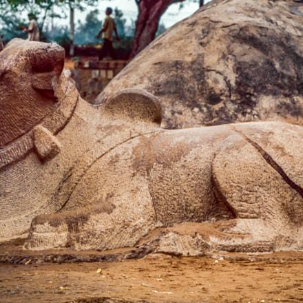 Mahabalipuram (Tamil Nadu)