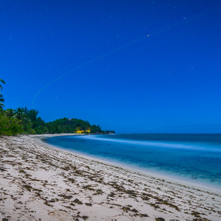 Moonlit Grand Anse