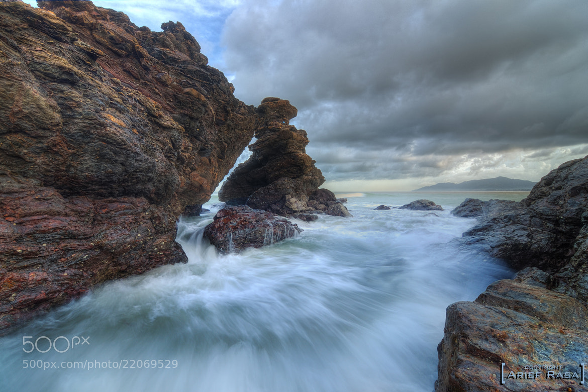 Photograph Monsoon Series : Kuala Dungun Part 2 by Kamrul Arifin on 500px