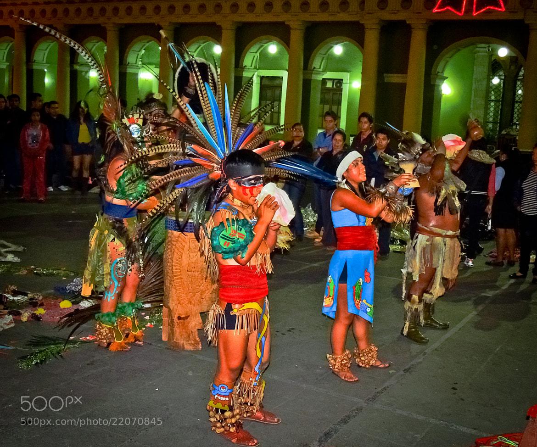 Photograph Danzante 2 by Rik Rodriguez on 500px