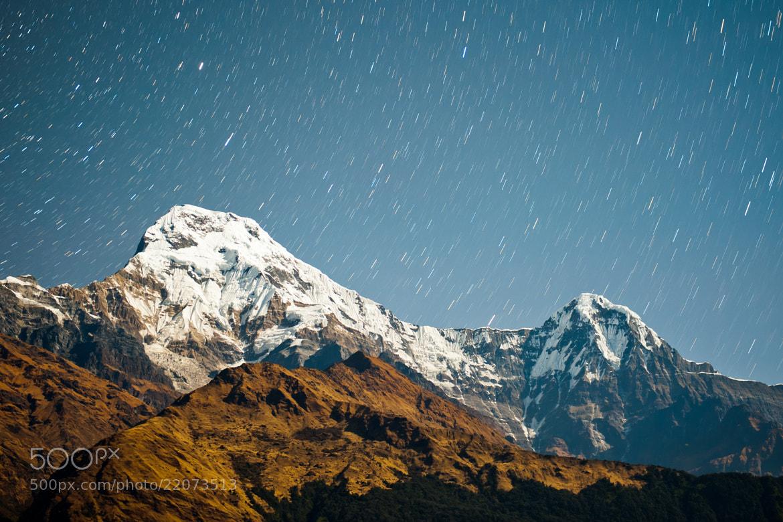 Photograph ~ New beginnings ~ by Prakash Bajracharya on 500px