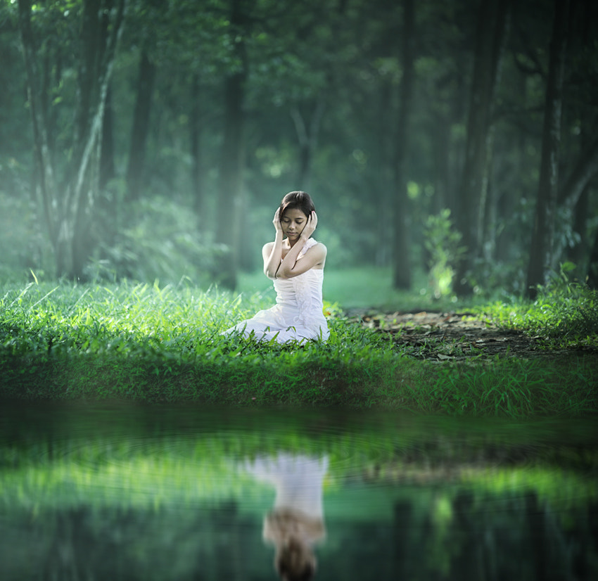 Photograph Silent by JD Ardiansyah on 500px