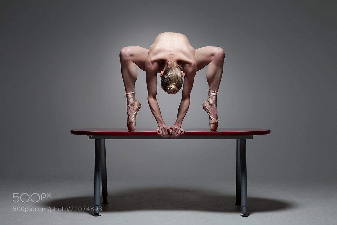 Photograph Table Pointe by Donald Gibbs on 500px