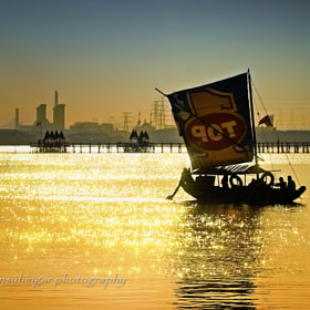 The Golden Sea by Irawan Subingar (Irawan-Subingar)) on 500px.com