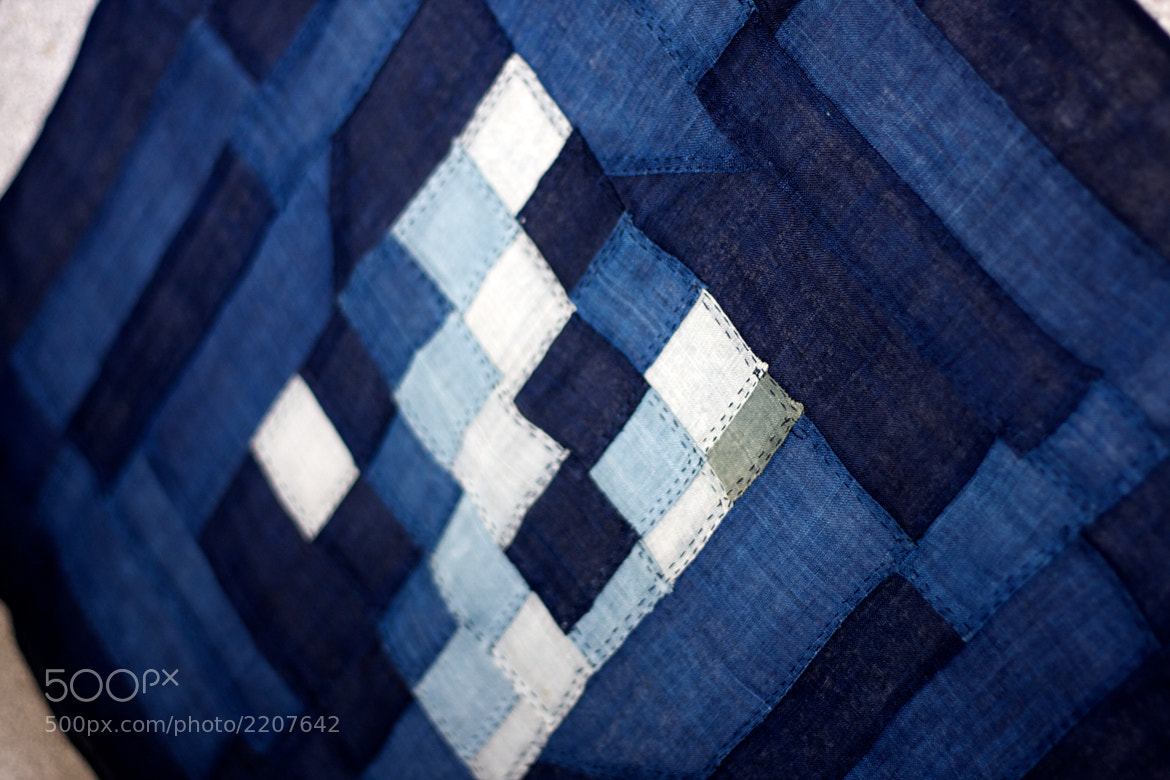 Photograph Dyed Fabric Pattern by Scott Kim on 500px