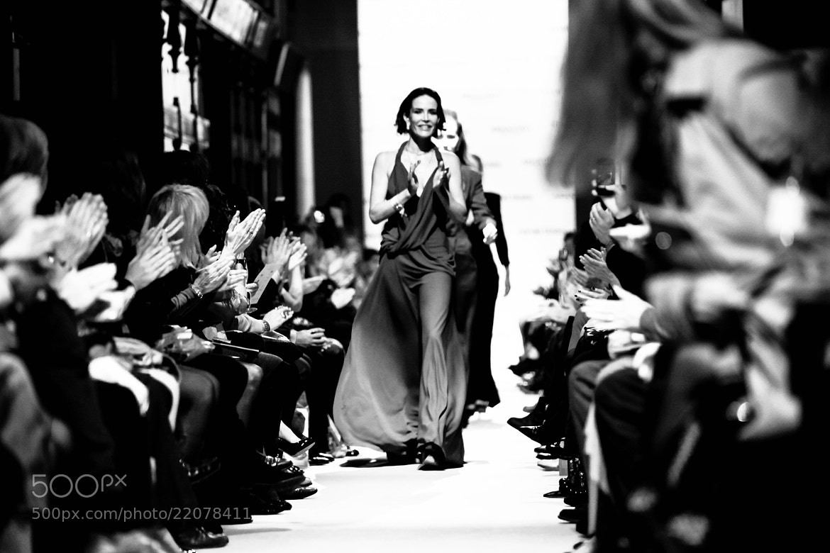 Photograph the applause by Photocillin Photography on 500px