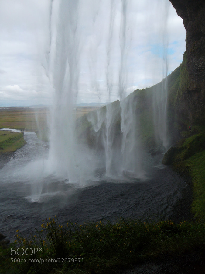 Photograph Iceland - Seljalandsfoss by Nathalie Meyer on 500px