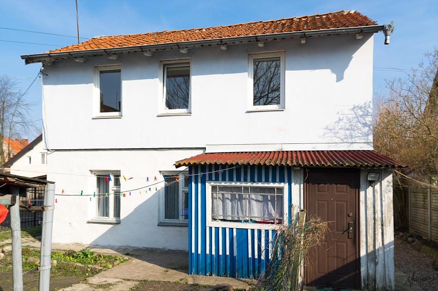 Home by Vladimir Zhdanov on 500px.com