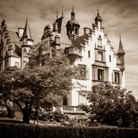 Meggen - Schloss Meggenhorn
