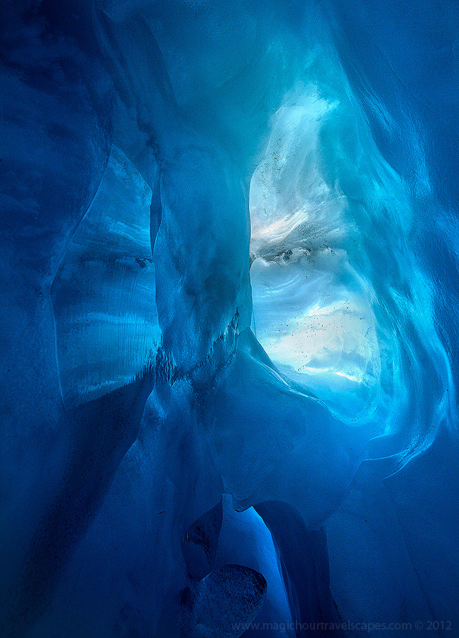 Photograph Frozen Visage by Kah Kit Yoong on 500px