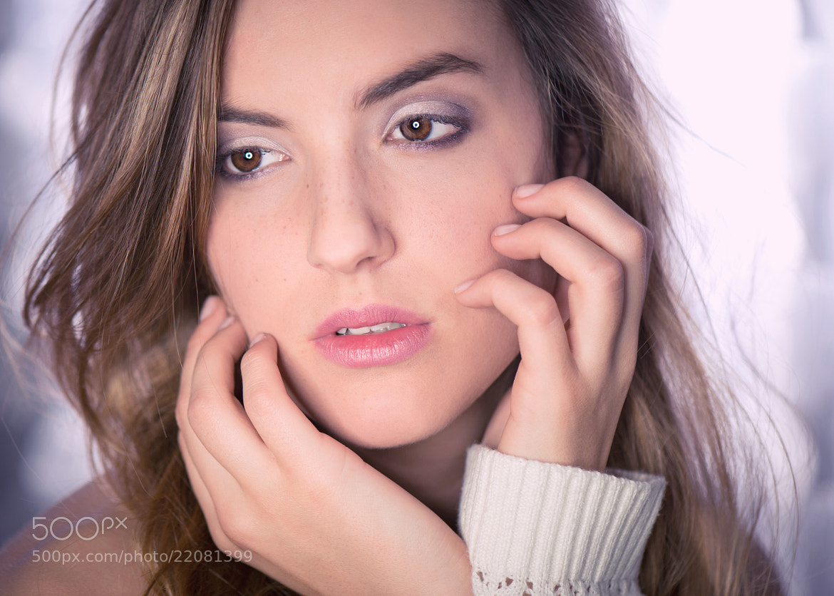 Photograph Alexandra by Mike Kremer on 500px
