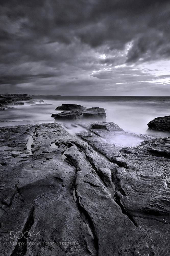 Photograph  Doom and Gloom by Tim Donnelly on 500px