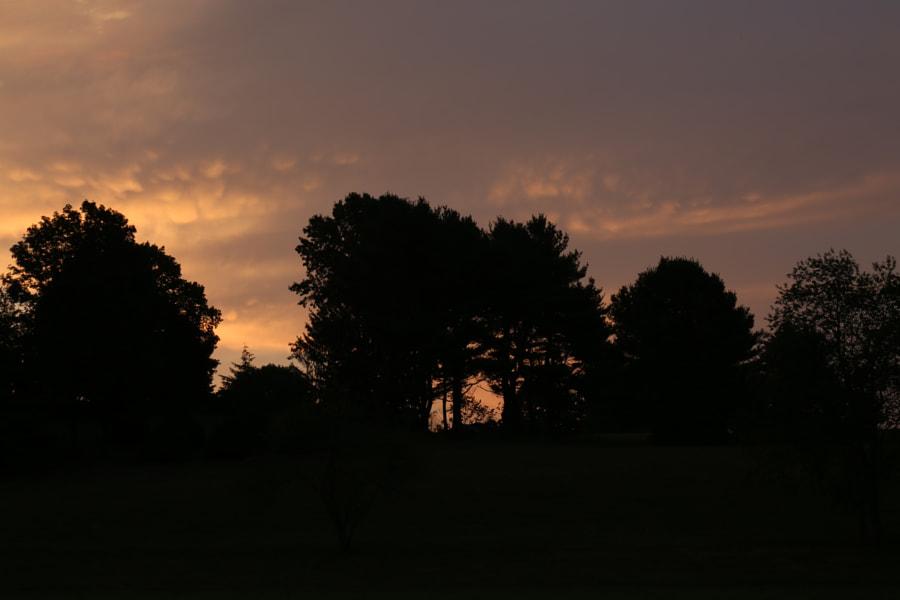 Sunrise Hill by Mark Becwar on 500px.com