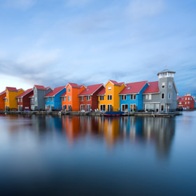 Waterworld by Daniel Bosma (Daniel_Bosma)) on 500px.com