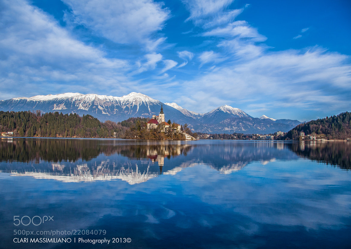 Photograph Bled  by Massimiliano Clari on 500px