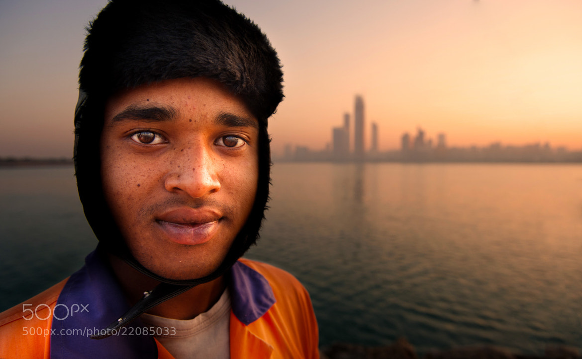 Photograph Early Morning by omar alzaabi on 500px