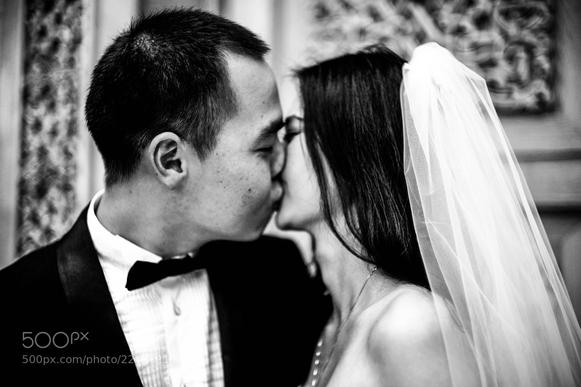 Photograph Kiss by Tem Erdenebat on 500px