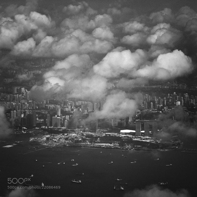 Photograph Singapore High by Hengki Koentjoro on 500px