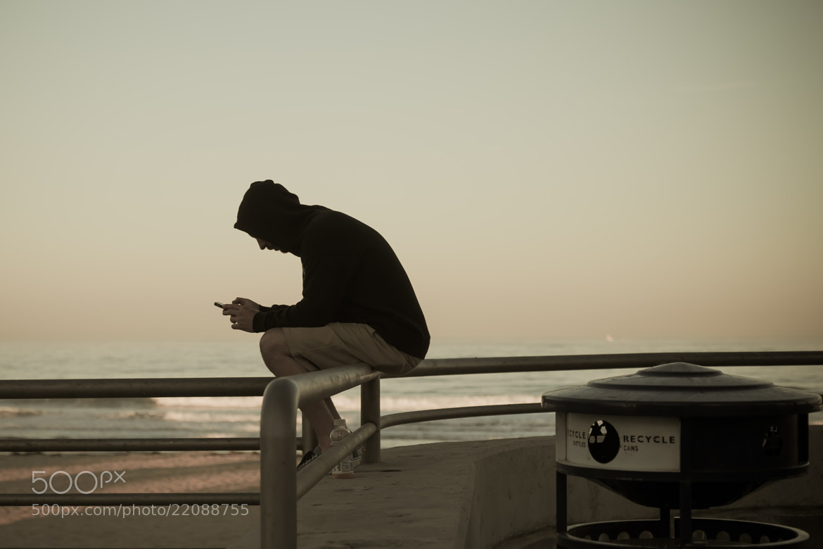 Photograph Wainting and texting by Xavier   on 500px
