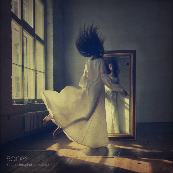 Photograph Mirror, mirror... by Anka Zhuravleva on 500px