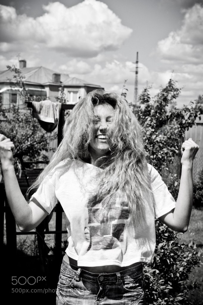 Photograph Untitled by Katherine Dobrikova on 500px