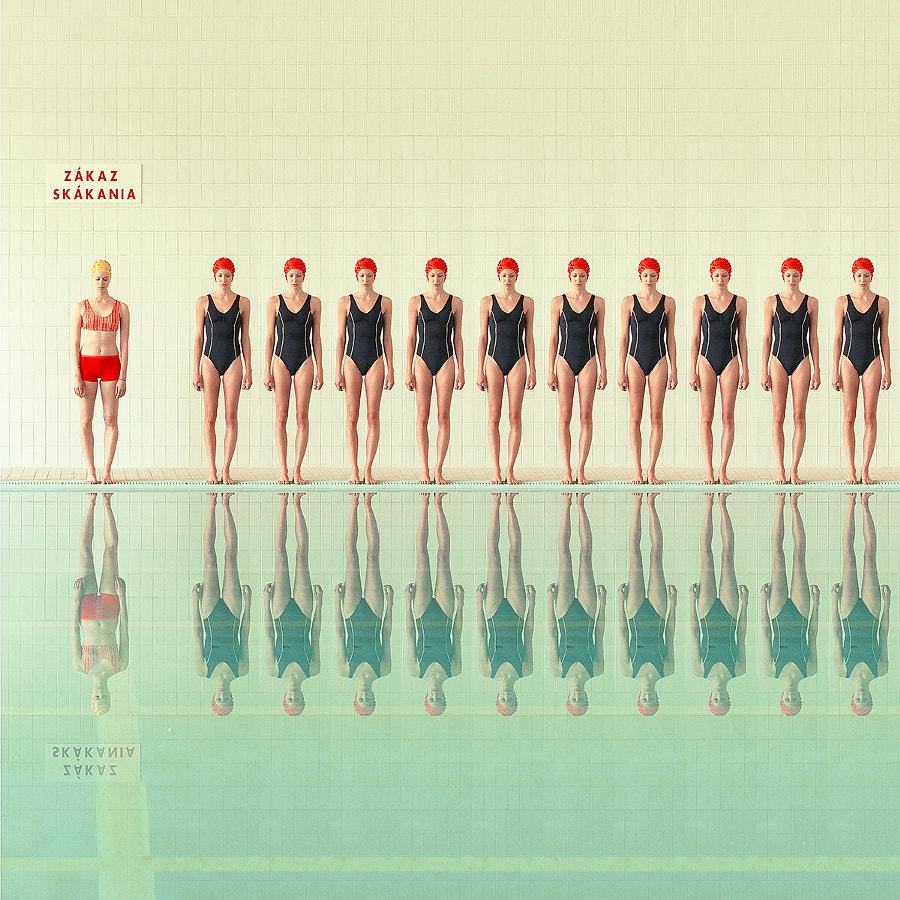 Zakaz Skakat by Maria Svarbova on 500px.com