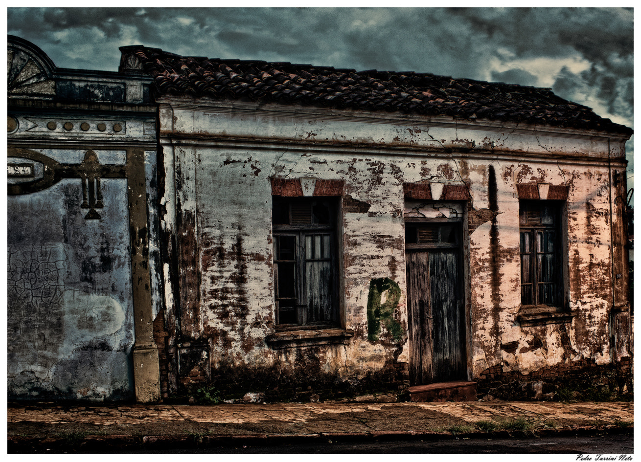 Photograph B House II by Pedro Turrini on 500px