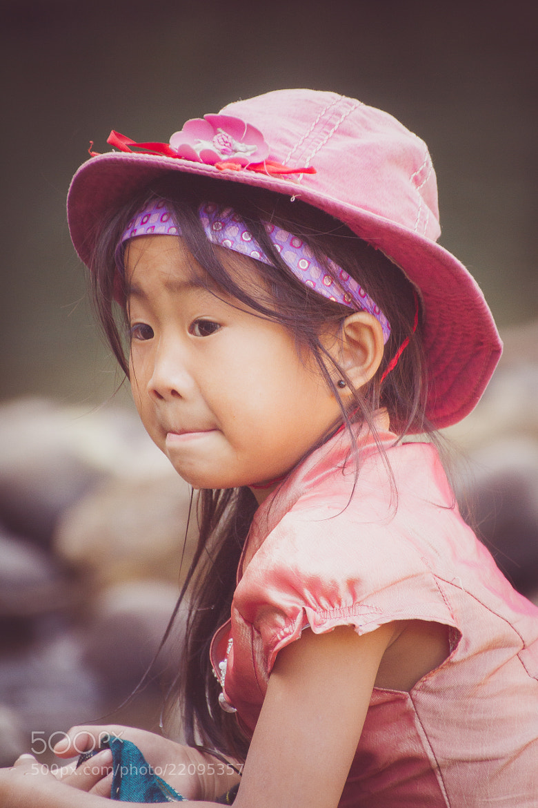 Photograph Pretty in Pink by Joshua Jacks on 500px
