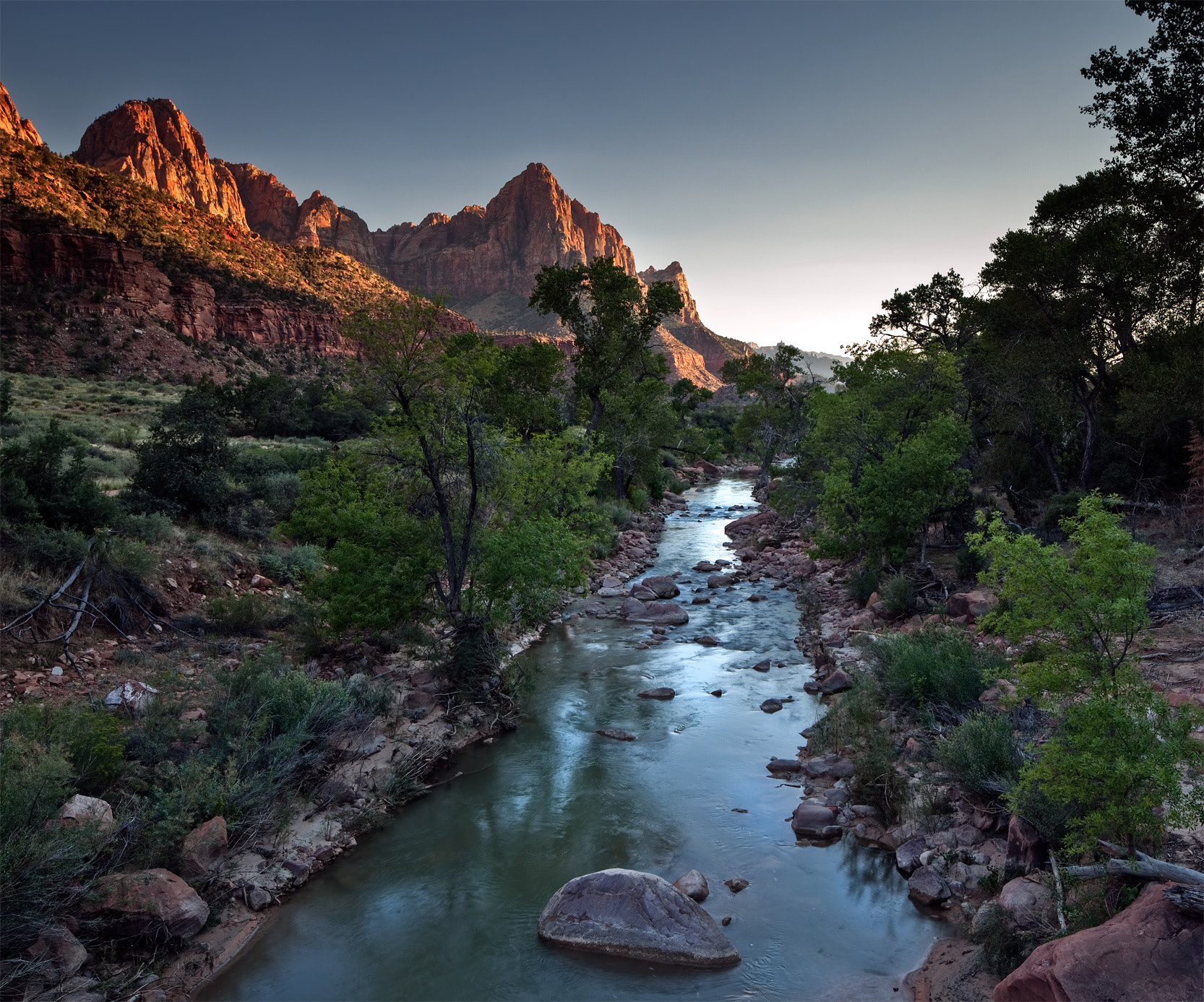 Photograph The Watchman by Brendan O Neill on 500px
