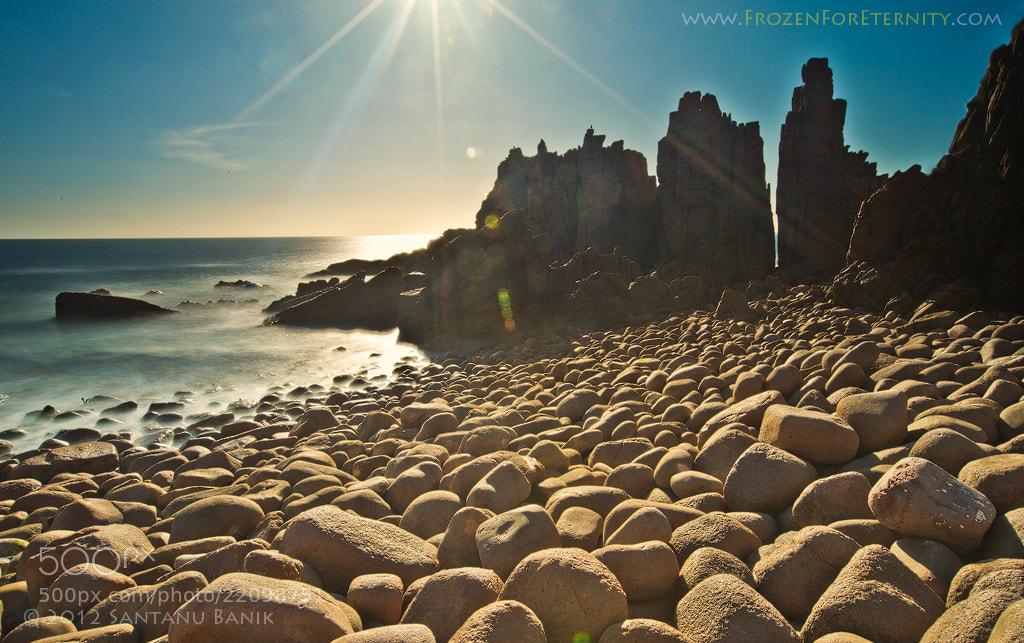 Photograph The Pinnacles by Santanu Banik on 500px
