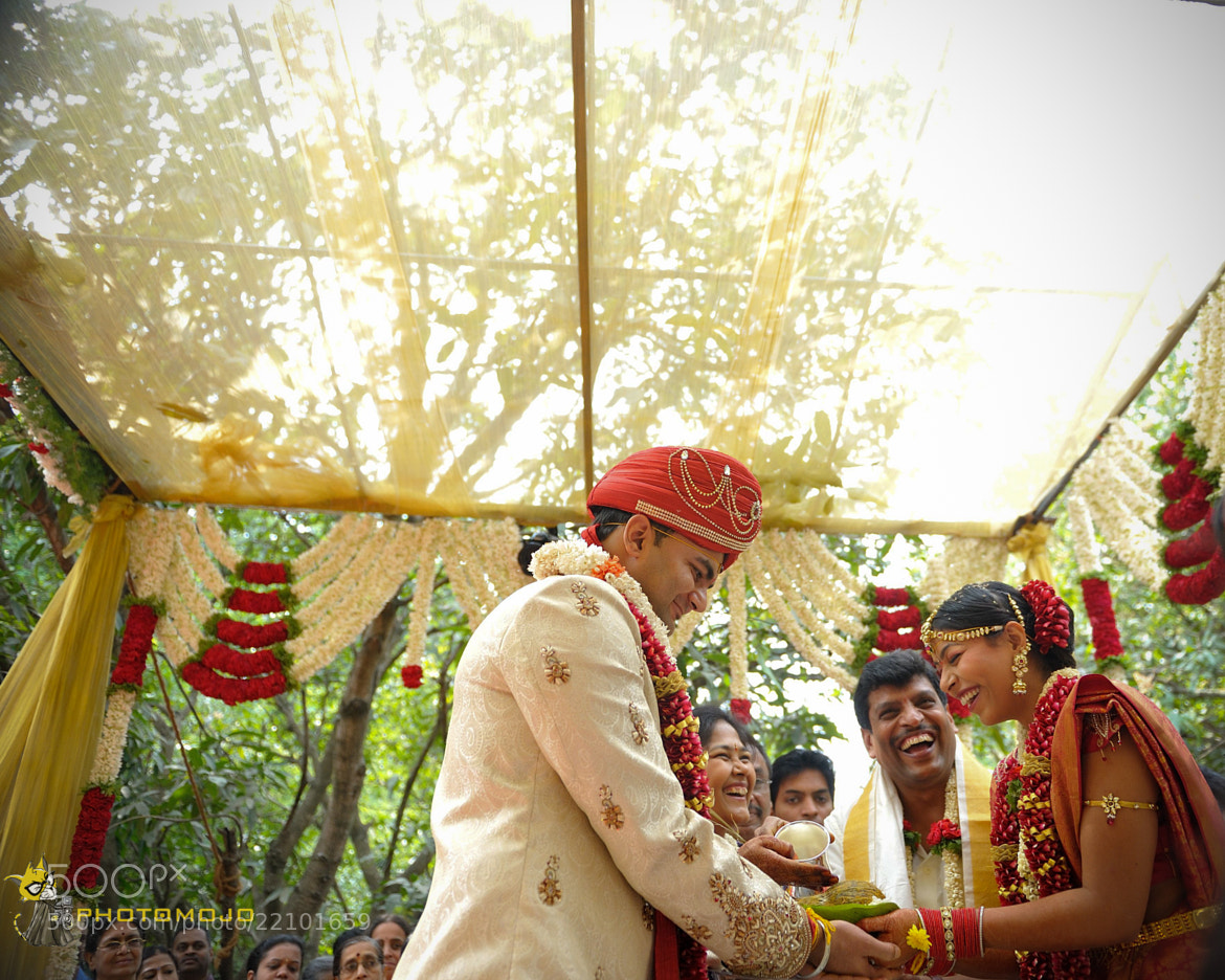 Photograph Beautiful Indian weddings by Mayur Channagere on 500px