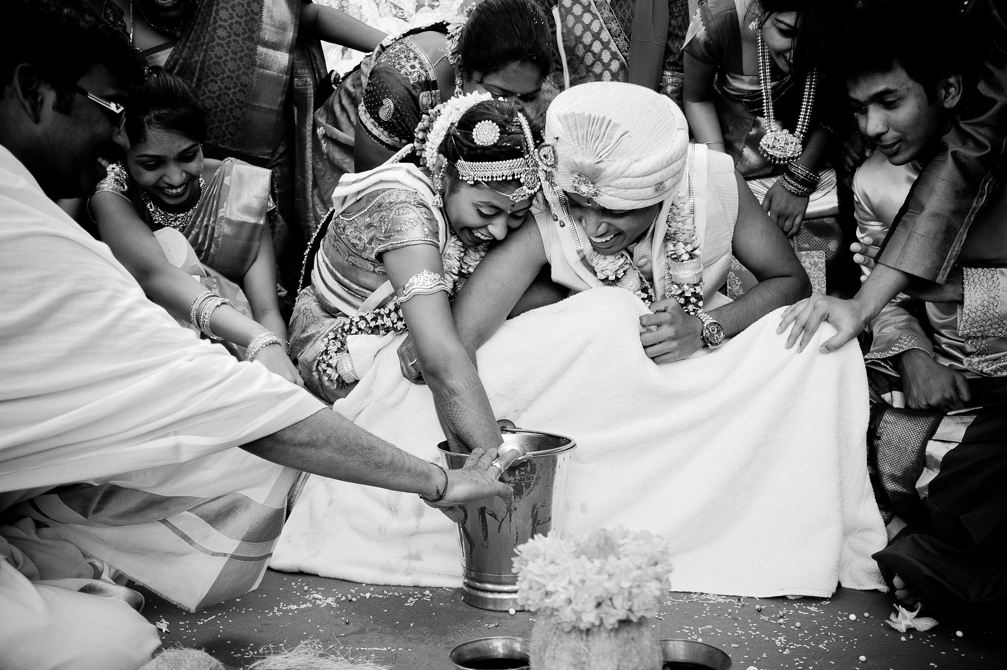 Photograph Games after the wedding  by Mayur Channagere on 500px