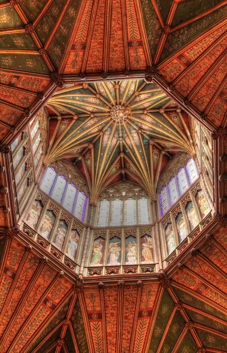 Photograph Ely Cathedral by Graham Graham on 500px