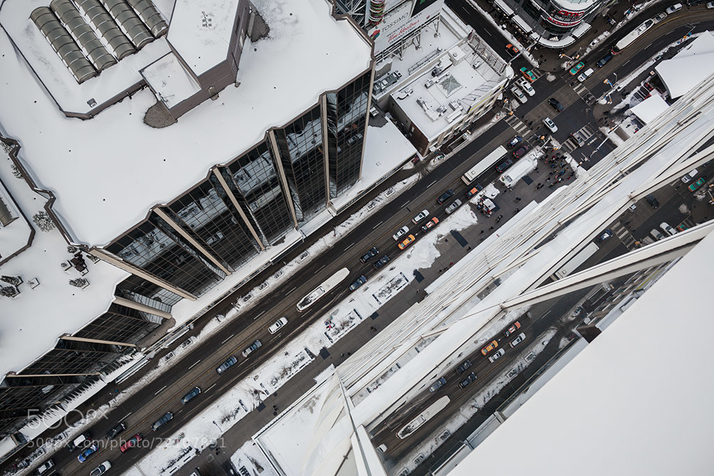 Photograph Toronto 2013 by Roof Topper on 500px