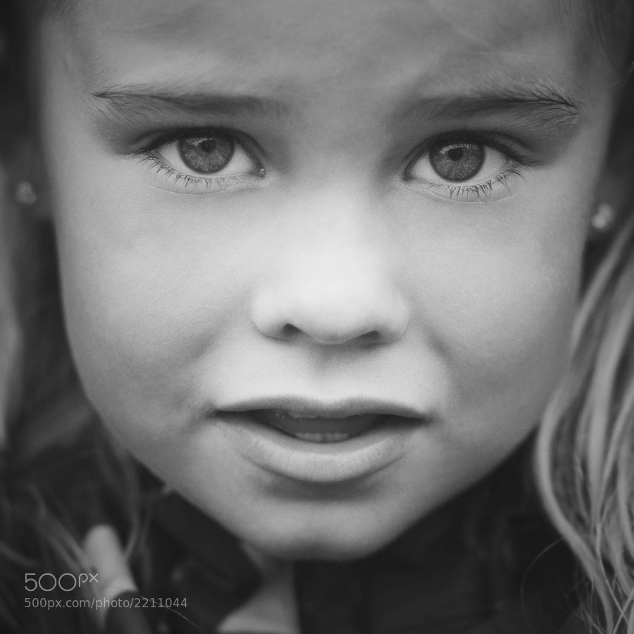 Photograph Emma by Glenn Hansen on 500px