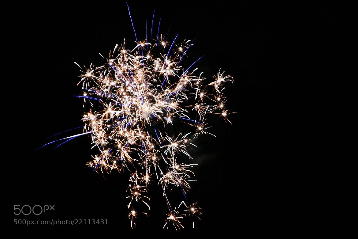 Photograph happy new year by Maria  Emmerling  on 500px