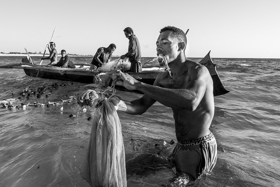 Nomads of the Sea by Massimo Rumi on 500px.com