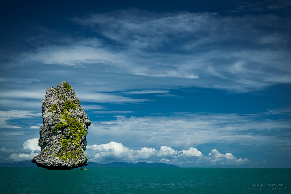 Photograph Ang Thong by Marco Baum on 500px