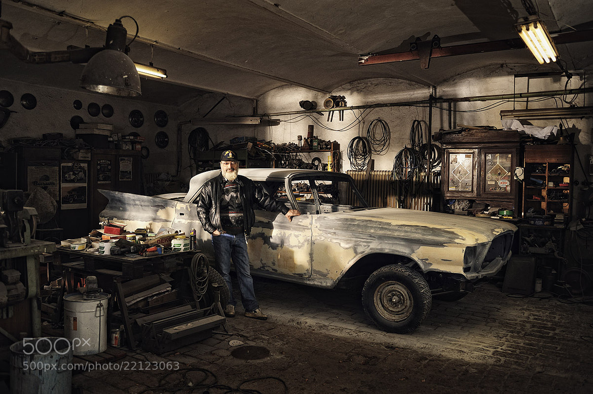Photograph old america car by daniel vojtech on 500px