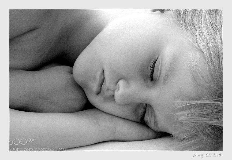 Photograph sweet sleep... by Dmitry Blink on 500px