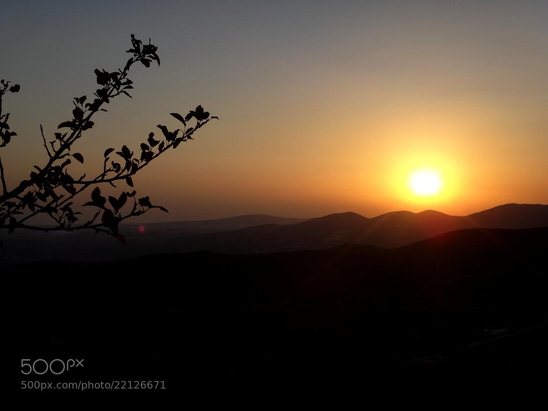 Photograph Goodbye,sun by Elena K. on 500px