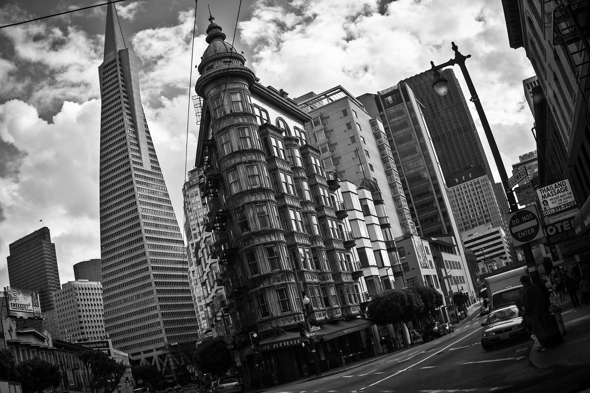 Photograph san francisco by jude semana on 500px