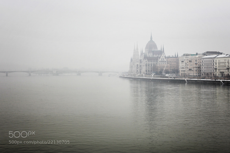 Photograph Budapest by Lesya Danylyuk on 500px