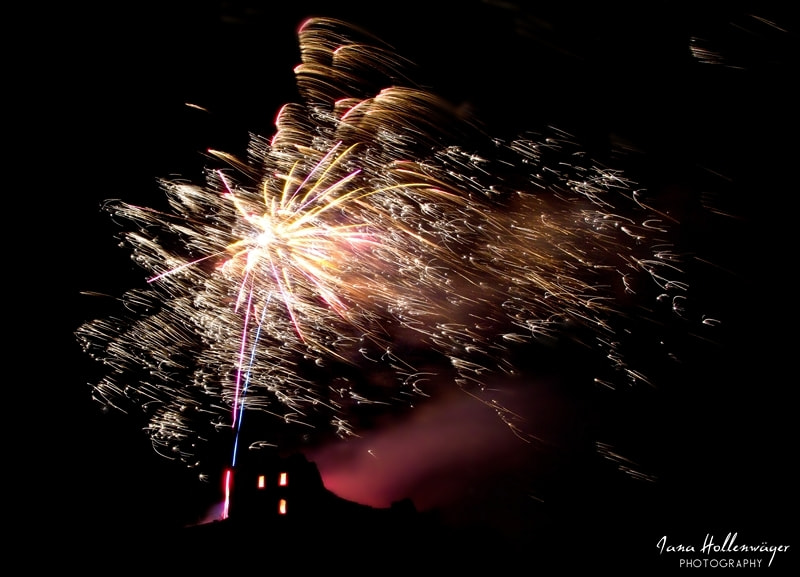 Photograph Happy New Year by Ju & Ja Photography on 500px