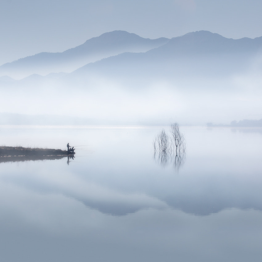Photograph Fishers by Jose Beut on 500px