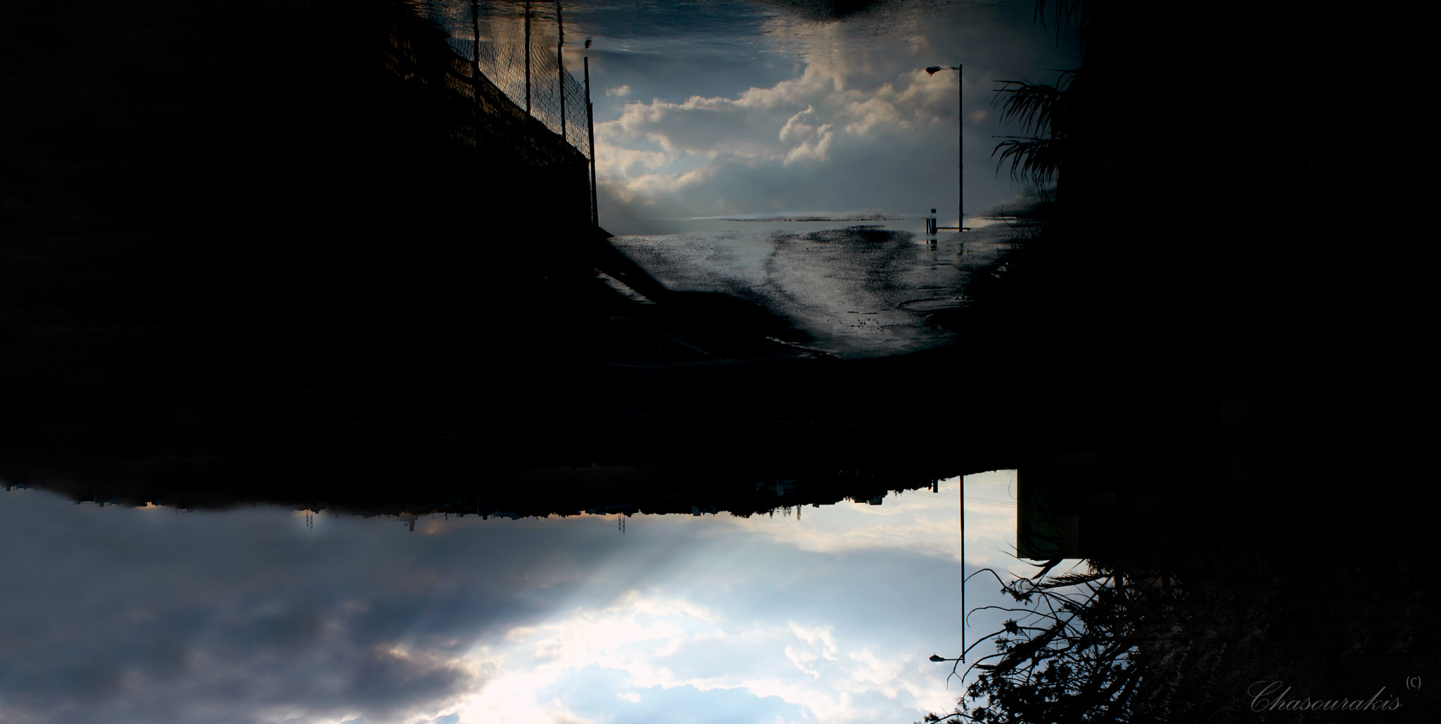 Photograph Upside down by Giorgio Chasourakis on 500px