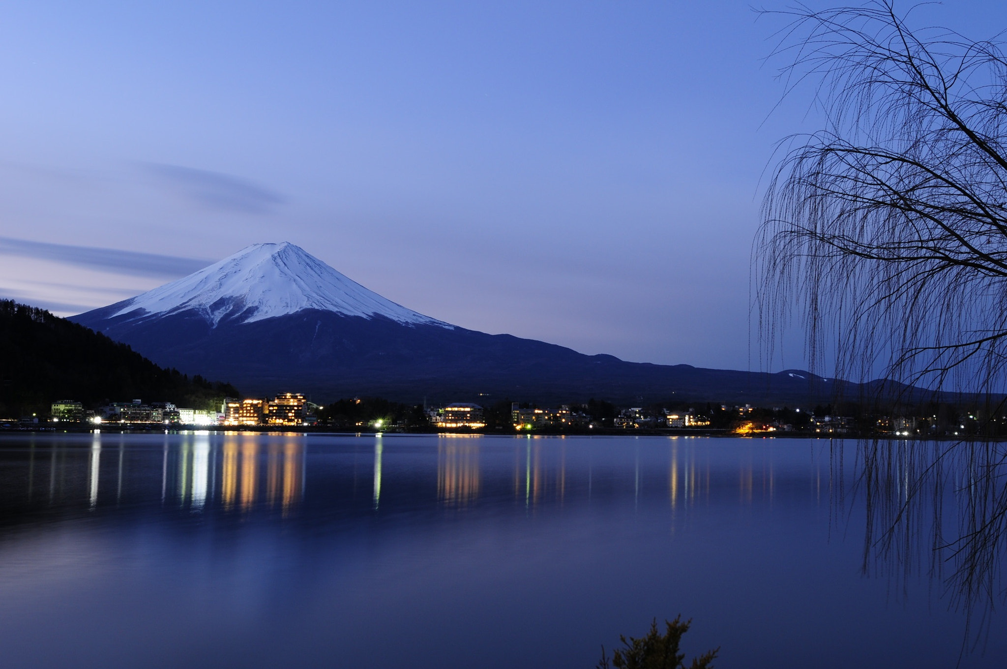 Photograph Mt.Fuji by Keith_TT on 500px